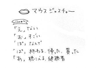 みんなの手話2018年の講師 森田明さんの講演に参加(2018.06.07)